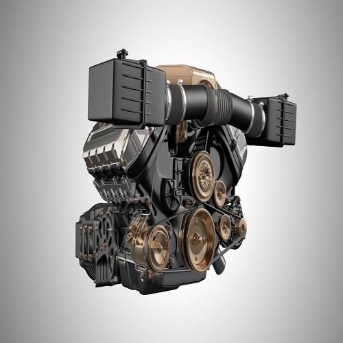 RV系列无级变速减速器